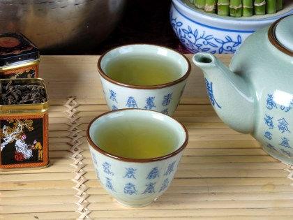 Угрозу диабетической ретинопатии можно снизить с помощью какао и зеленого чая // Global Look Press