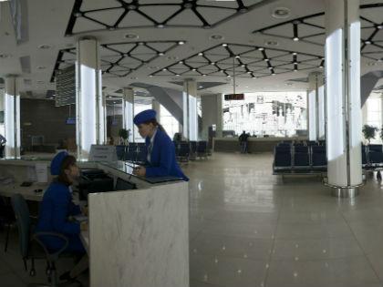 Система безопасности аэропорта должна соответсвовать системе безопасности города // Global Look Press