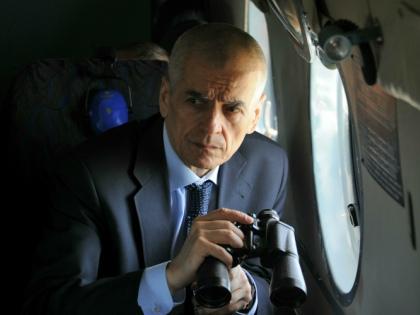 Геннадий Онищенко // Global Look Press