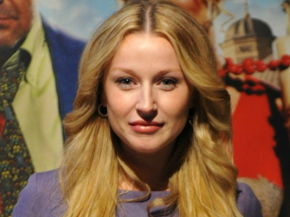 Ольга Медынич // Global Look Press