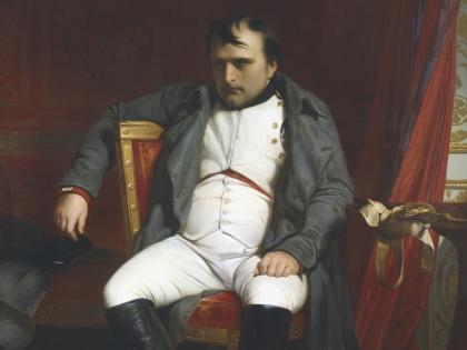 Наполеон Бонапарт // Global Look Press