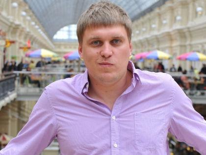 Александр Незлобин // Global Look Press