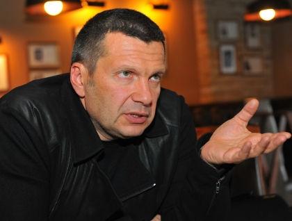 Владимир Соловьев // Global Look Press