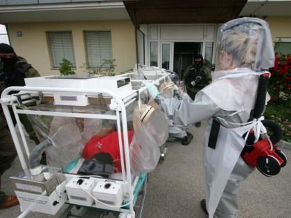 Ученые составили список самых загадочных и страшных болезней // CHROMORANGE / Bilderbox / Global Look Press