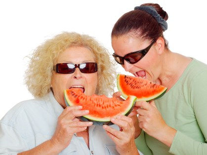 В молодости женщинам необходим кальций, а в пожилом возрасте стоит снизить потребление железа // C. Heusler / Global Look Press