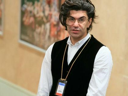 Николай Цискаридзе // Замир Усманов / Global Look Press