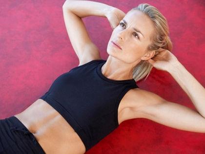 Короткие по продолжительности нагрузки полезней длительных упражнений на выносливость // Global Look Press