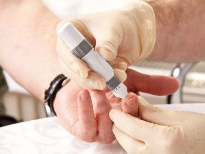 Вовремя остановленный преддиабет убережет от развития опаснейшей болезни // CHROMORANGE / Bilderbox / Global Look Press