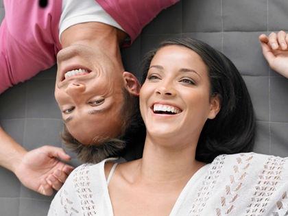 Умение праздновать достижения друг друга повышает уровень семейного счастья // Global Look Press