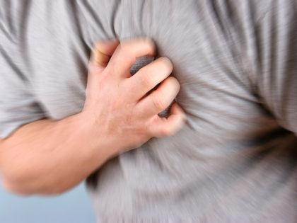 Людям с повышенным давлением и нарушением сердечного ритма надо быть особенно внимательными зимой // Global Look Press
