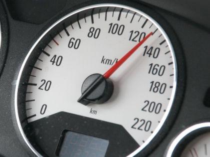 Скоростной режим трассы М-11 опасен для неопытных автолюбителей // Global Look Press
