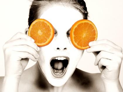 От волчанки до проблем с печенью и обезвоживания: о каких болезнях говорит наше лицо // CHROMORANGE / Bilderbox / Global Look Press