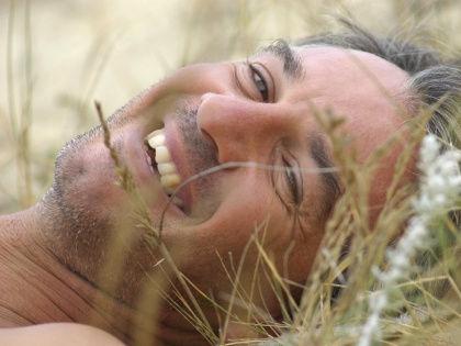 От тримминга бороды до красной одежды: самые полезные привычки для мужского здоровья // Robert Harding / Global Look Press