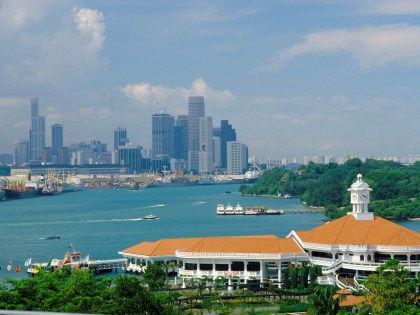 9 наиболее интересных мест для посещения в Сингапуре // Robert Harding / Global Look Press