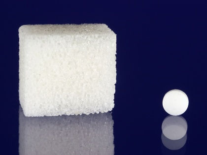 Ученые нашли способ воздействия на фермент, от работы которого зависит здоровье диабетиков // Global Look Press