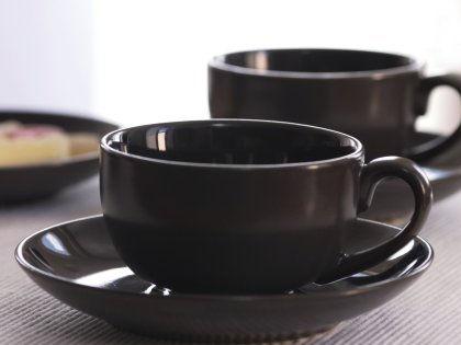 Четыре чашки кофе в день помогут одолеть рак кишечника // Global Look Press