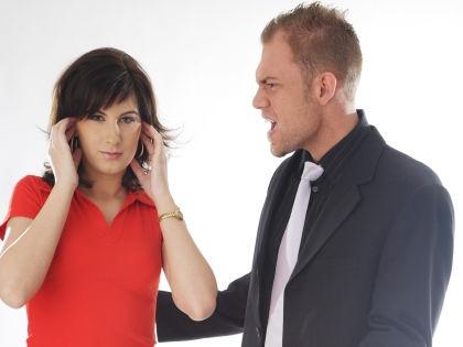 Ревность одного из партнеров может принимать параноидальные формы // Global Look Press