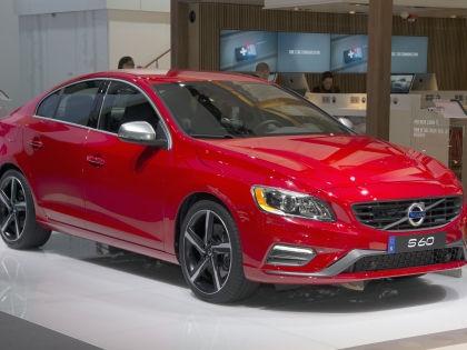 Volvo // Global Look Press