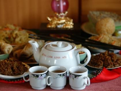 От защиты против слепоты до помощи в борьбе с аллергией: неожиданные преимущества употребления чая // Pascal Deloche / Global Look Press