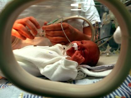 Недоношенные дети в три раза чаще уходят из жизни из-за синдрома внезапной детской смерти // Pascal Deloche / GODONG / Global Look Press