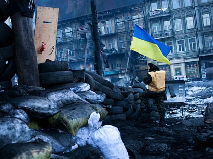 Украину ждет новый Майдан? // Global Look Press