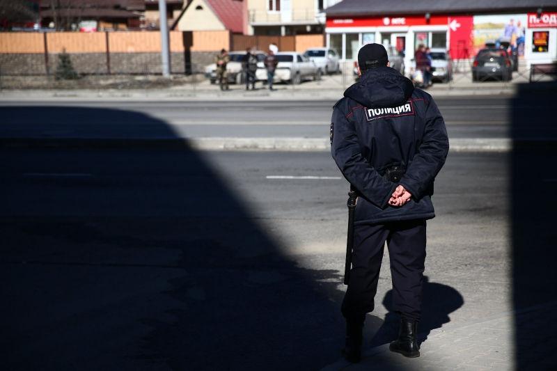 Обстоятельства гибели мужчины в Зеленограде выясняются // Global Look Press