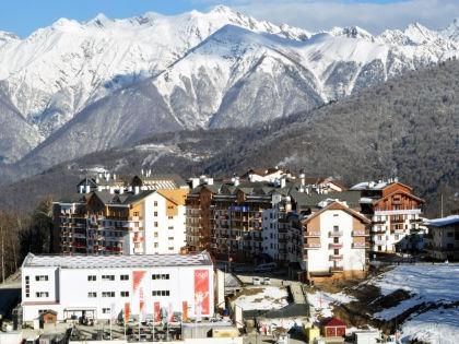 Олимпийская недвижимость не заинтересовала инвесторов // Global Look Press