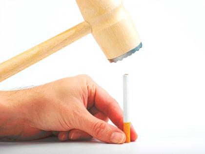 Чем меньше никотина в сигаретах, тем менее привлекательны они для курильщиков // C. Heusler / Global Look Press
