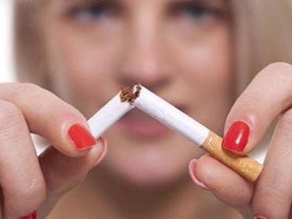Бросившие курить женщины переносят симптомы менопаузы гораздо лучше // Global Look Press