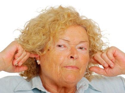 Идентифицированы две сигнальных молекулы, которые могут помочь в борьбе с потерей слуха // Global Look Press