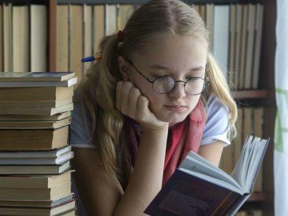 Книгу о младшей школе на ТВ посчитали «вредительской» // Николай Гынгазов / Global Look Press