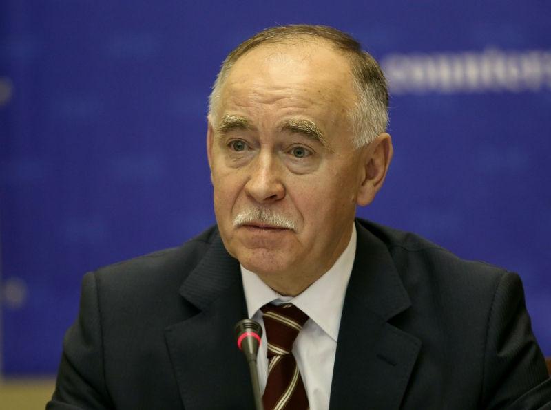 Иванов выдвинул ряд предложений, которые могут значительно облегчить жизнь наркоманов в России // Global Look Press
