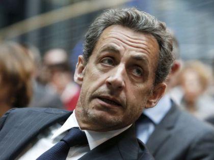 Николя Саркози // Global Look