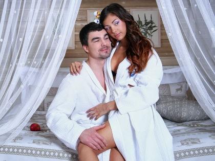 Занимайтесь сексом раз в неделю, если не хотите стремительного развода! // Global Look Press