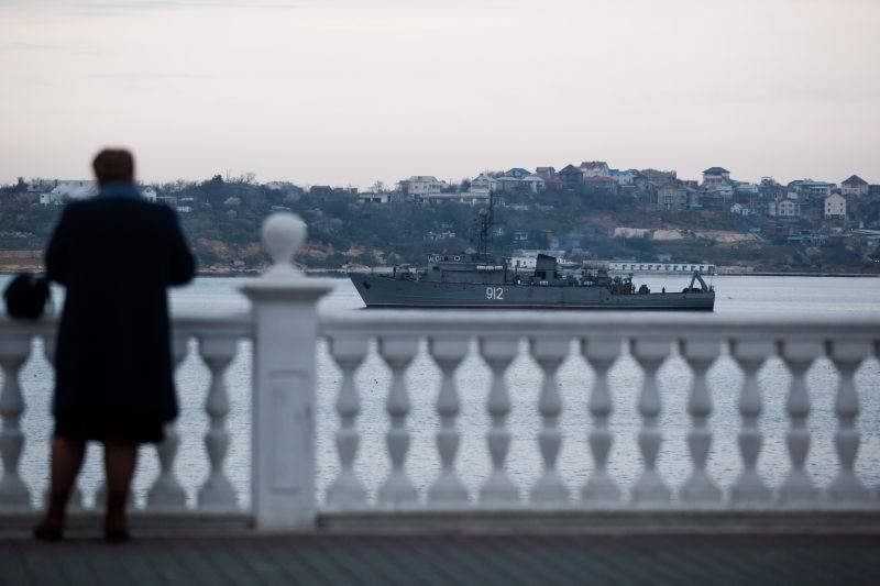 В Севастополе могут ввести прямые выборы губернатора // Global Look Press