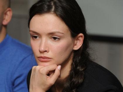 По слухам, Паулина Андреева может стать будущей женой Федора Бондарчука // Global Look Press