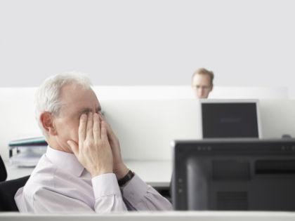 Что делать, если устали от своей работы // Global Look Press