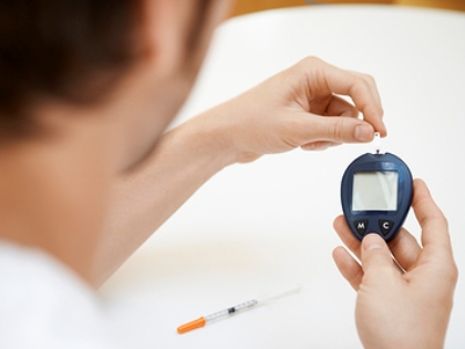 Причиной диабета могут быть курение, депрессия и антибиотики // Jeremy Maude / Global Look Press