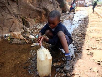 Новую вакцину от холеры успешно испытали на сотнях тысяч людей в Бангладеш // Global Look Press