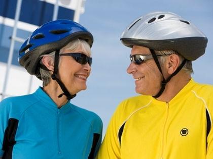 Здоровый образ жизни снижает риск деменции на целых 60% // GWest Coast Surfer / Global Look Press