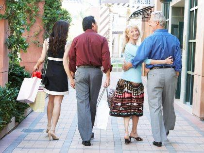 Всего 10 минут в день пешком увеличат продолжительность жизни // West Coast Surfer / Global Look Press