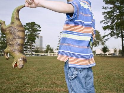 Интерес к жестоким животным может говорить о дефиците внимания у ребенка // Global Look Press