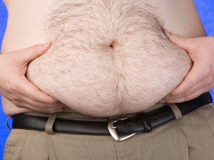 Прием кортикостероидов может стать причиной набора лишнего веса // West Coast Surfer / Global Look Press