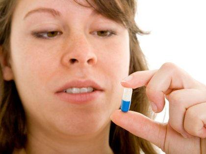 Новый антидепрессант избавляет от неприятных симптомов всего за сутки // Global Look Press