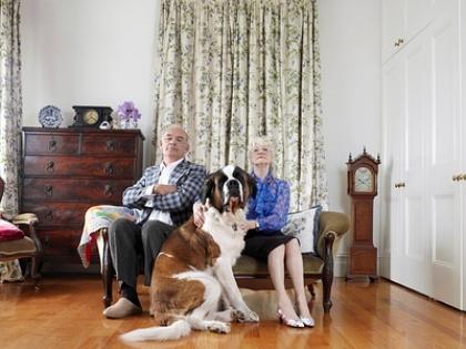 Улыбки на фотографиях и правильные инициалы повышают шансы на долголетие // Michael Hall / Global Look Press