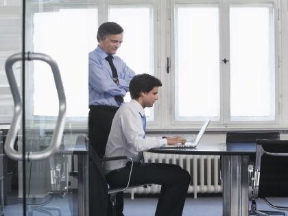Несколько простых правил, помогут полюбить даже самую скучную работу // Global Look Press