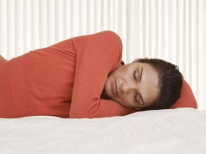 Отсутствие нормального сна сильно бьет по иммунитету человека // Global Look Press