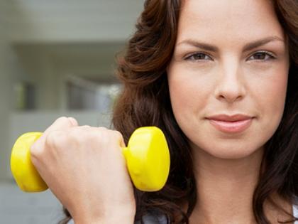 Физические нагрузки обеспечивают дополнительную защиту от диабета // Gary Houlder / Global Look Press
