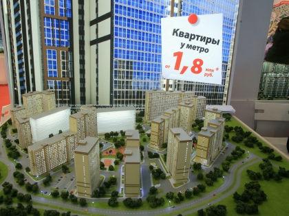 АИЖК будет выступать в качестве прямого кредитора банков // Замир Усманов / Global Look Press