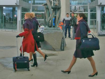 Общественная палата РФ получила 800 жалоб от туристов по итогам лета // Global Look Press
